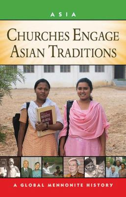 Churches Engage Asian Traditions 9781561487493