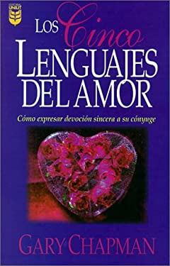 Cinco Lenguajes del Amor, Los 9781560636809