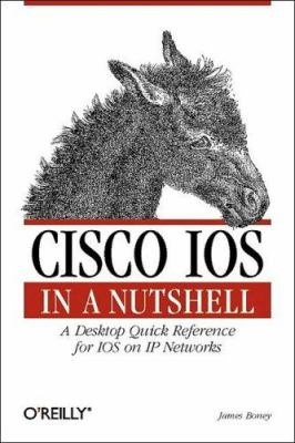 Cisco IOS in a Nutshell 9781565929425