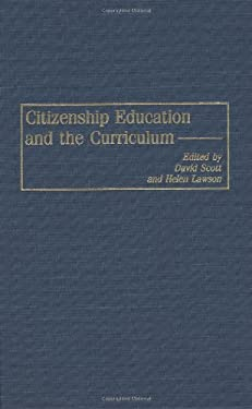 Citizenship Education and the Curriculum 9781567506518