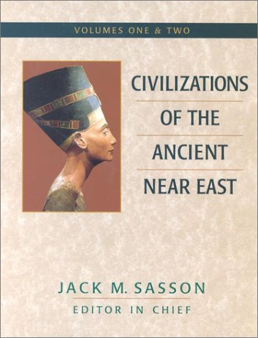 Civilizations of the Ancient Near East 9781565636071