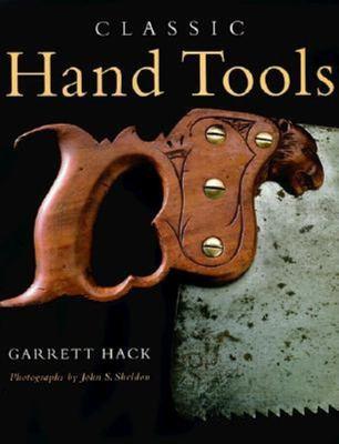 Classic Hand Tools 9781561582730