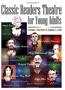 Classic Readers Theatre for Young Adults 9781563088810