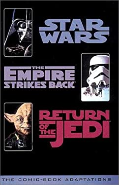Classic Star Wars Boxed Set: Star Wars, the Empire Strikes Back, Return of the Jedi 9781569710890