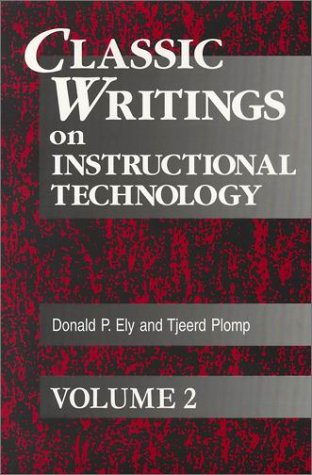Classic Writings on Instructional Technology 9781563088544
