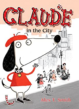 Claude in the City 9781561456970