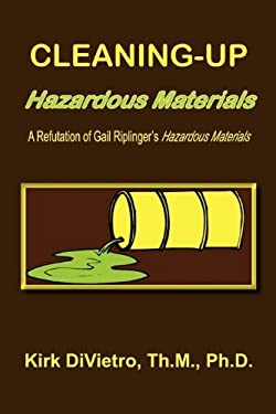 Cleaning-Up Hazardous Materials 9781568480688