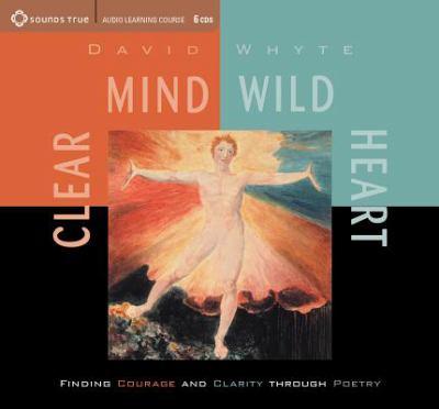 Clear Mind, Wild Heart 9781564559951