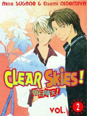 Clear Skies!, Vol. 2 9781569705766