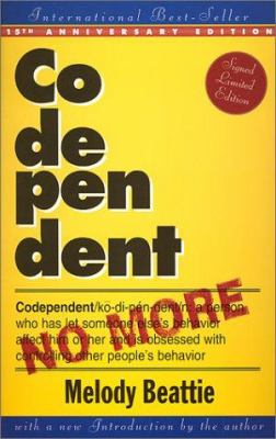 Codependent No More: How to Stop Controlling Others and Start Caring for Yourself 9781568387383