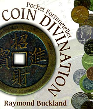 Coin Divination: Pocket Fortuneteller 9781567180893