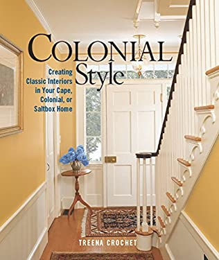 Colonial Style 9781561586226