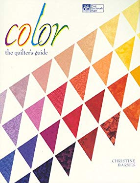 Color: The Quilter's Guide 9781564771643