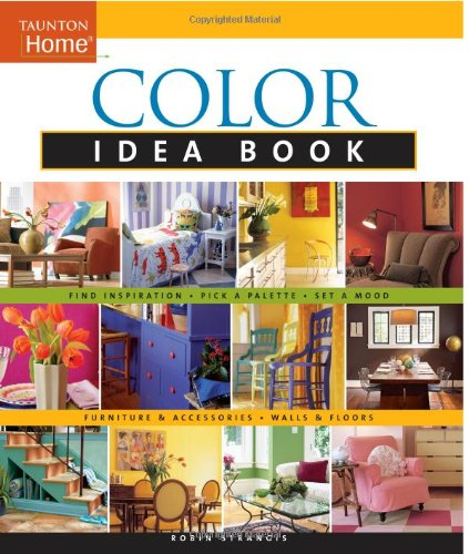 Color Idea Book 9781561589142