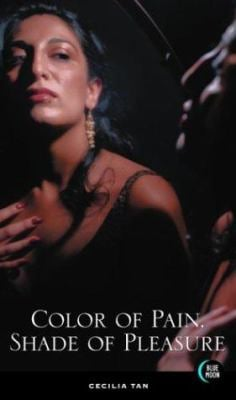 Color of Pain, Shade of Pleasure 9781562013998