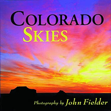 Colorado Skies 9781565792975