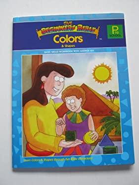 Colors: & Shapes 9781561894680