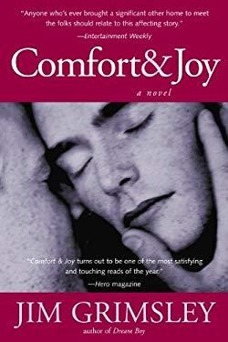 Comfort & Joy 9781565123960