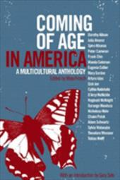 Coming of Age in America: A Multicultural Anthology 7001714