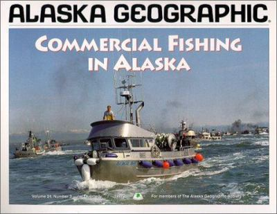 Commercial Fishing in Alaska 9781566610384