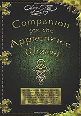 Companion for the Apprentice Wizard 9781564148353