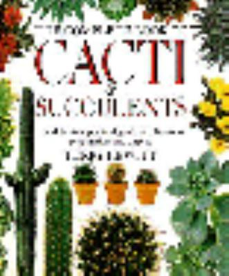 Complete Book of Cacti and Succulents 9781564583376