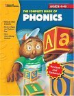 Complete Book of Phonics
