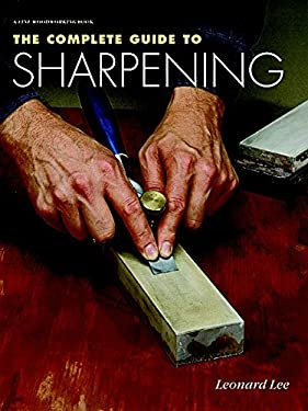 Complete Guide to Sharpening 9781561581252