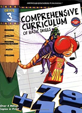 Comprehensive Curriculum of Basic Skills, Grade 3 9781561893706