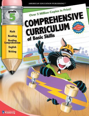 Comprehensive Curriculum of Basic Skills, Grade 5 9781561893720