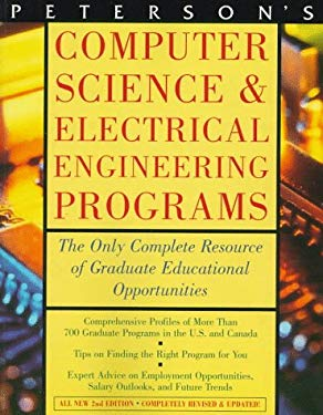 Computer Science & Electrical Engineering Programs 9781560798743