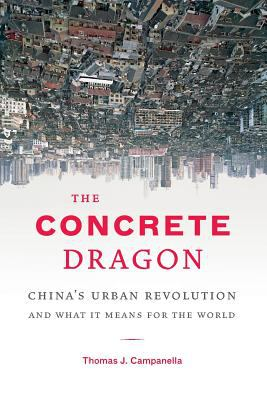 The Concrete Dragon 9781568989686