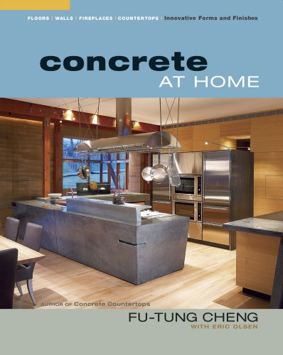 Concrete at Home 9781561586820