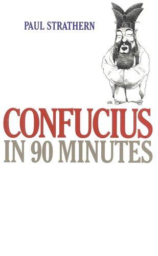 Confucius in 90 Minutes 9781566632379
