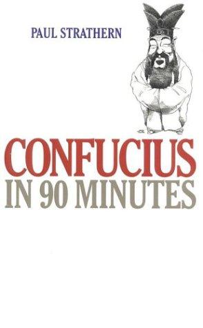 Confucius in 90 Minutes 9781566632386