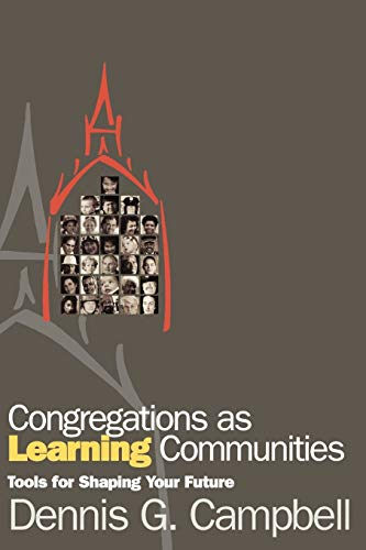 Congregations as Learning Communities 9781566992374