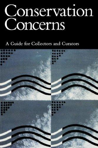 Conservation Concerns: Conservation Concerns 9781560981749