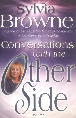 Conversations with the Other Side 9781561707188