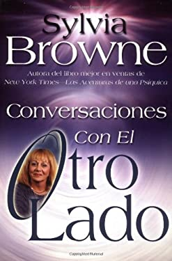 Conversations with the Other Side (Spanish Language Edition) 9781561708680