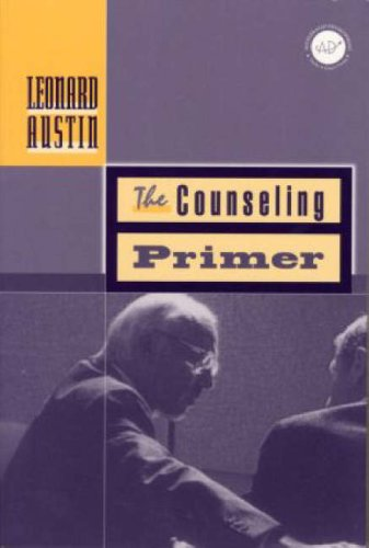 Counseling Primer 9781560326977