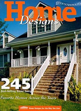 Countrypolitan Home Designs 9781565470996