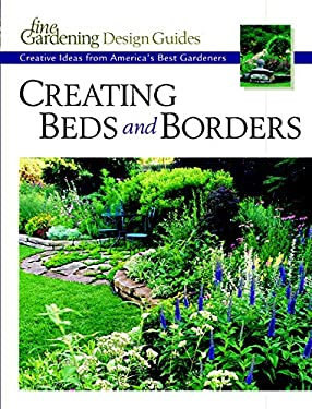 Creating Beds & Borders 9781561584734
