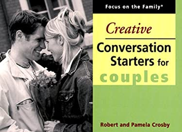 Creative Conversation Starters for Couples 9781562925871