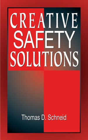 Creative Safety Solutions 9781566703369