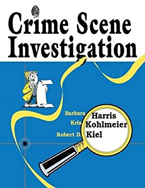 Crime Scene Investigation 9781563086373