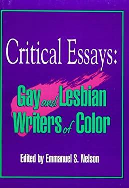 Critical Essays 9781560230489