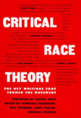 Critical Race Theory -OSI 9781565842700