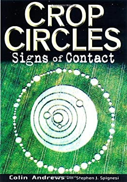 Crop Circles: Signs of Contact 9781564146748