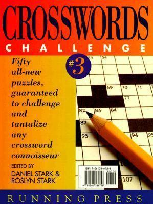 Crosswords Challenge 9781561386758
