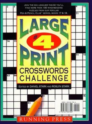 Crosswords Challenge 9781561387304